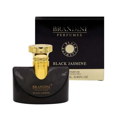 ادکلن برندینی Black jasmin